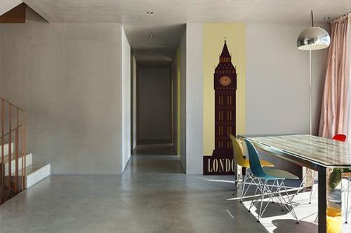 d co cuisine papier peint l unique design. Black Bedroom Furniture Sets. Home Design Ideas