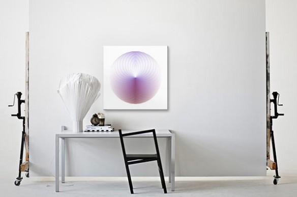 ondulations moderne abstrait et geometrique