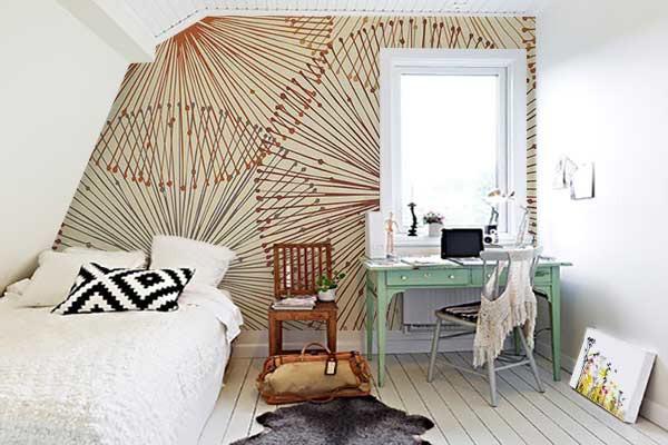 Papier peint chambre ethna izoa for Papier peint original chambre