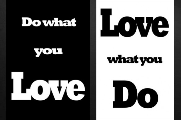 diptyque Do what you Love