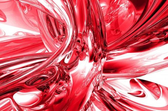 Platine rouge