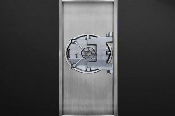 Sticker porte trompe l 39 oeil bank izoa for Stickers pour porte d entree