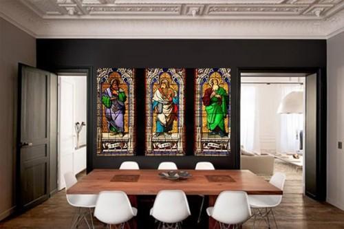 tableau moderne west coast pour une d co design izoa. Black Bedroom Furniture Sets. Home Design Ideas