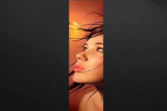 poster xxl Emerveillement