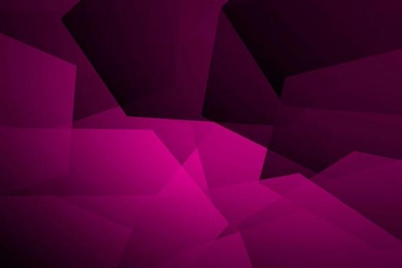 salon Tableau déco abtsrait Caracao rose