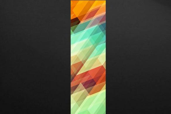poster geant design Radium