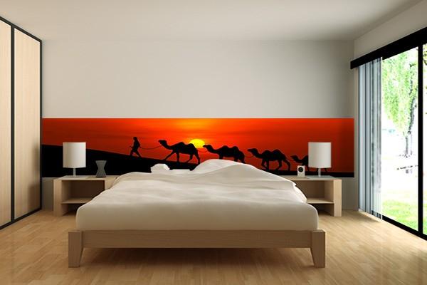 D coration mobilier caravane papier peint d coration for Caravane chambre 19 meubles