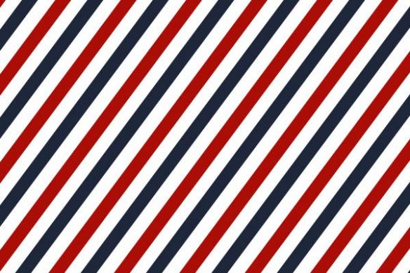 Papier peint design Barber Pole