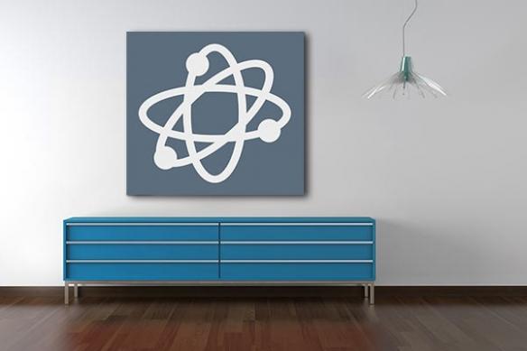 Tableau design atomic
