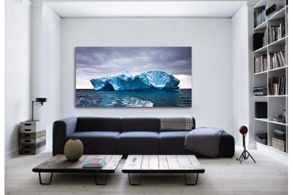 Tableau paysage Iceberg