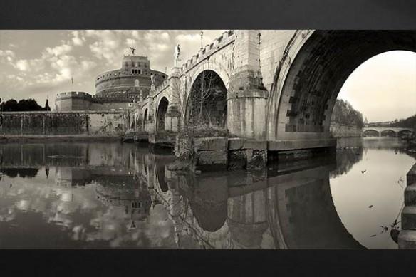 Pont de Rome