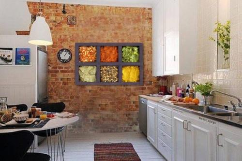 Tableau d co design on a faim izoa - Tableau cuisine design ...