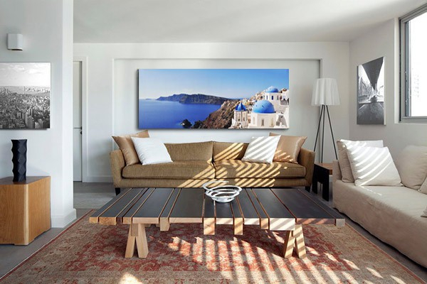 toile paysage oriental izoa. Black Bedroom Furniture Sets. Home Design Ideas