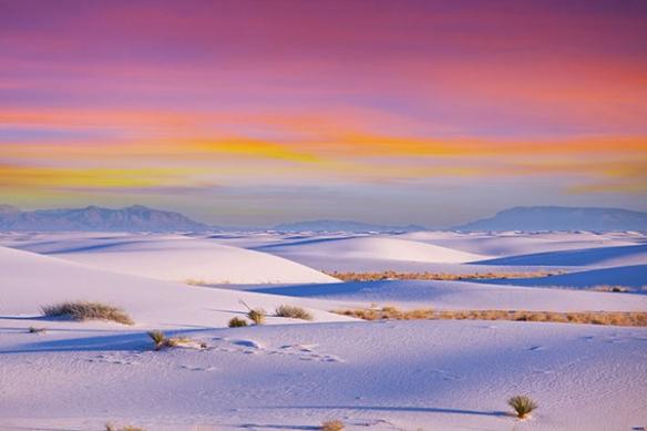 Papier Peint Photo Desert du Namib
