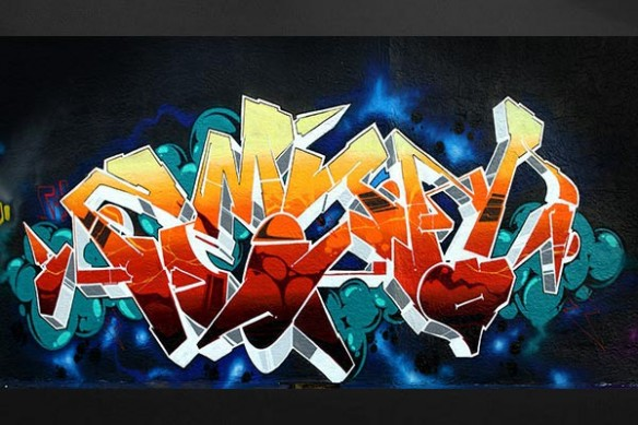 tableau mur contemporain tag