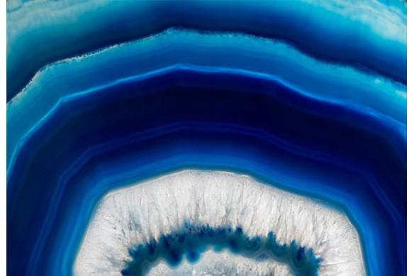 Mandarine Bleue gemme