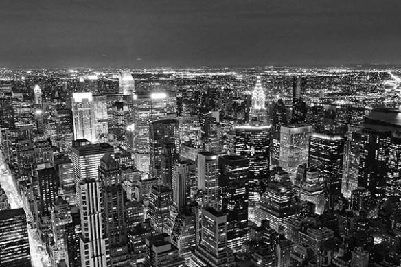 quartier d'affaire new york