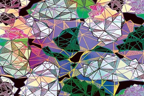 Tableau xxl design Dynamique