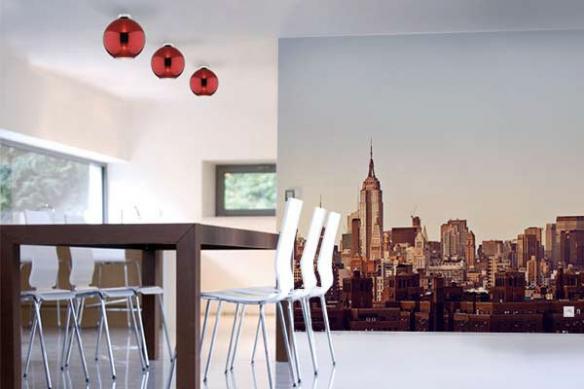 Papier peint photo Greenwich Village