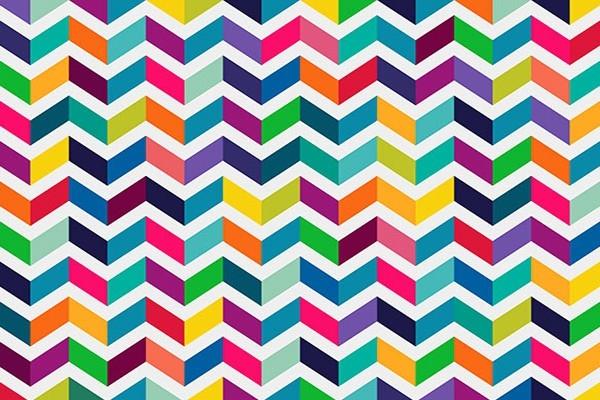 tableau abstrait design colorful - Tableaux Abstraits Colors