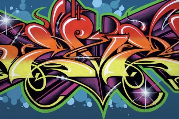 decoration hip hop Tag