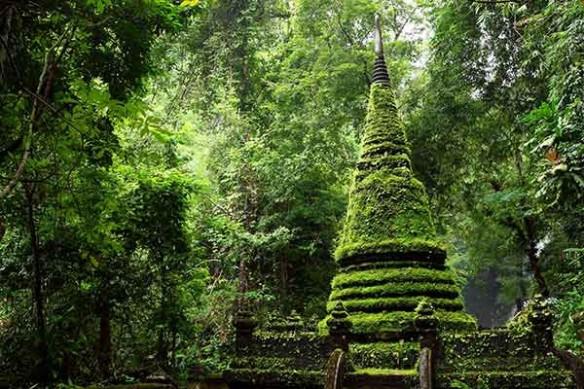 Pagode Thaïlandaise