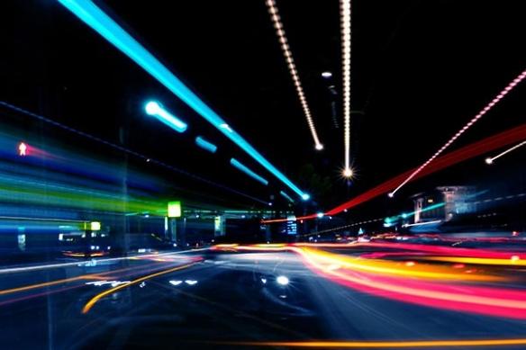 tableau design autoroute arret sur image