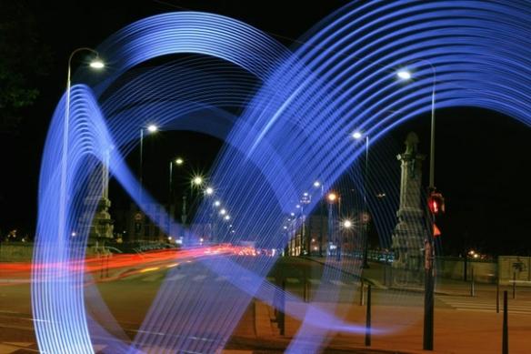 light painting lyon tableau design contemporain