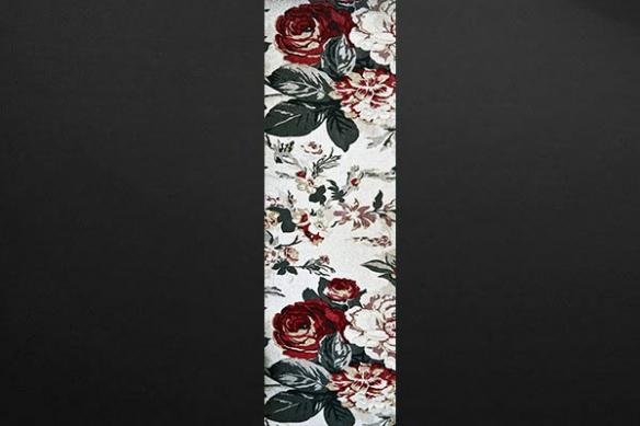 Deco romantique fleur roses