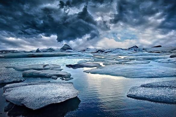 pole nord arctique