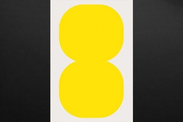 Double Flux jaune