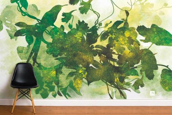 Poster mural Oiseau nature