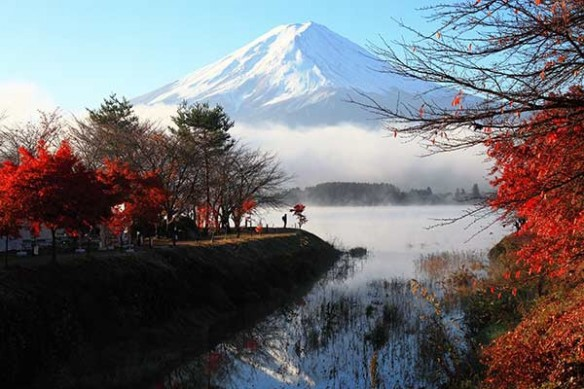 yama Fuji