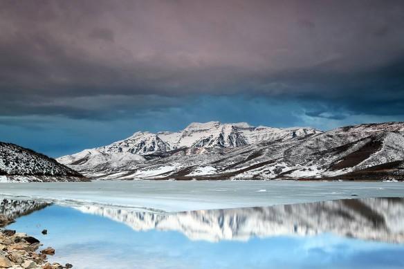 Lac Utah