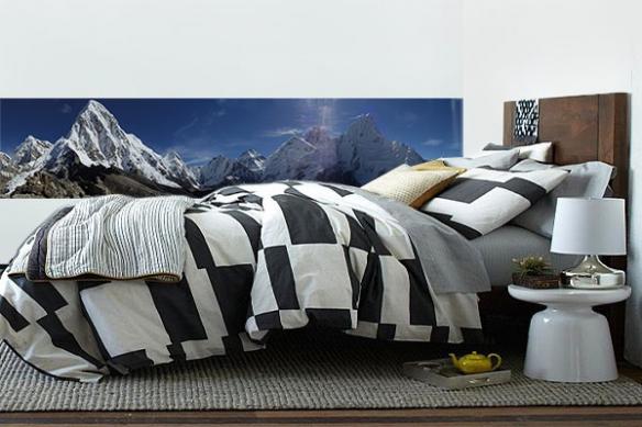 Papier Peint Chambre Himalaya