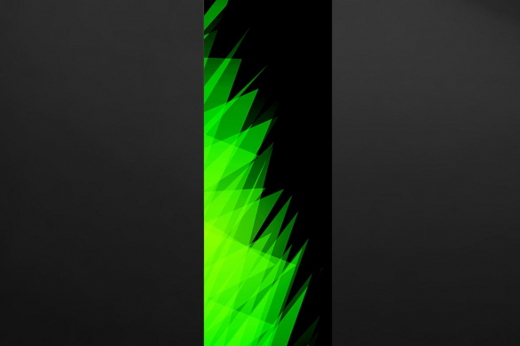 papier peint tasca vert