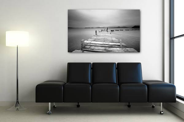 Tableau photo embarcad re izoa for Tableau decoratif pas cher