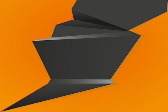 Fissure orange