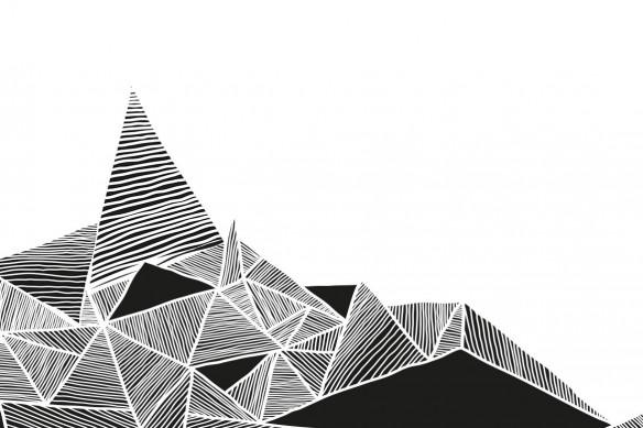 Tableau black & white