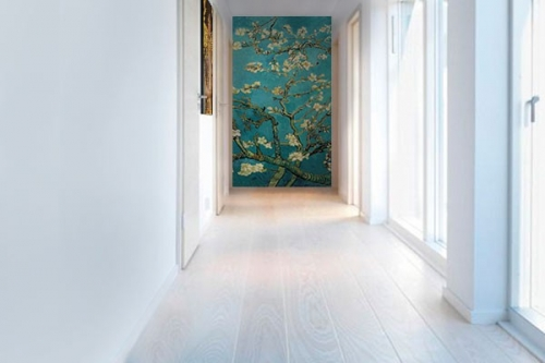 Déco murale Almond Blossom Van Gogh