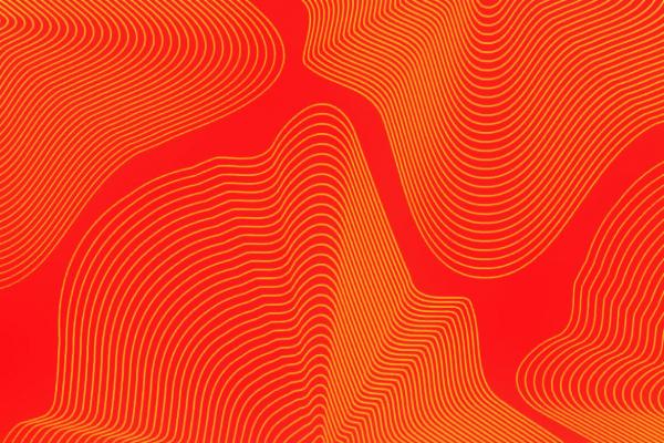 Tableau abstrait minimaliste spinoza izoa for Tableau minimaliste