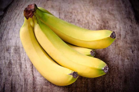 Toile cuisine Banana