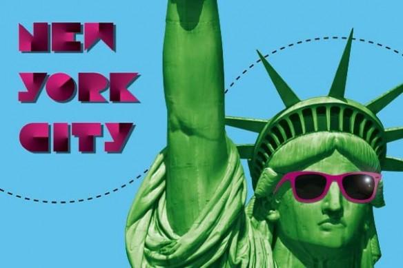 déco maison New york City