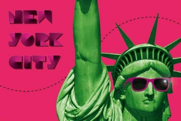 Tableau xx New york