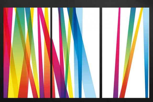 toile-imprimee-abstraite-lignes-abstraite