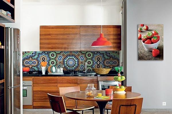 cr dence carreau de ciment mozaic. Black Bedroom Furniture Sets. Home Design Ideas