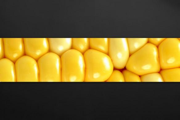 Crédence jaune Maïs