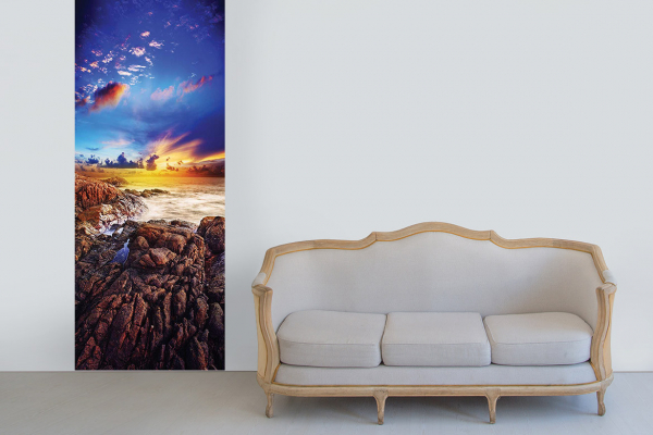 panneau d coratif mural beaut de la nature. Black Bedroom Furniture Sets. Home Design Ideas