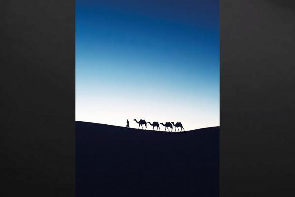 tableau-desert-touareg