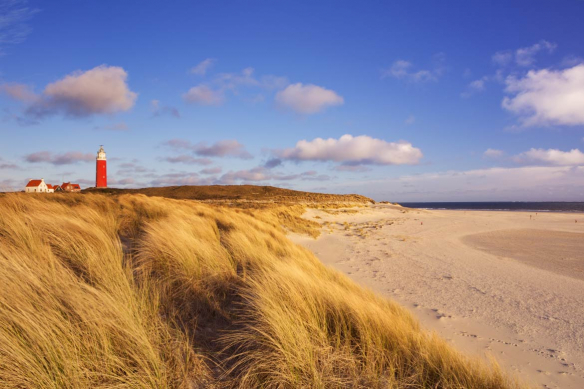 papier peint paysage mer du nord